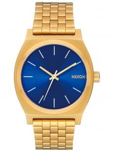 NIXON hodinky TIME TELLER ALLGOLDBLUESUNRAY