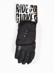 RIDE rukavice JULES 15/10 BLACK