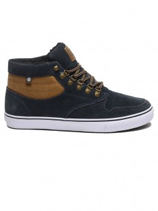 ELEMENT boty SP R TOPAZ C3 MID NAVY BREEN