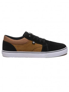 ELEMENT boty WASSO BLACK BREEN