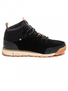 ELEMENT boty SP R DONNELLY LIGHT BLACK GUM