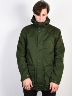 ELEMENT bunda ROGHAN PLUS OLIVE DRAB