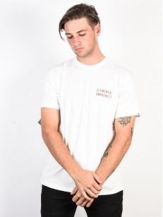 ELEMENT tričko EA SPAIN BONE WHITE