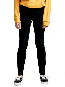 ELEMENT kalhoty SATURDAY JET BLACK