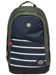 ELEMENT batoh CAMDEN OLIVE DRAB