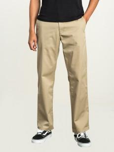 RVCA kalhoty BIG RVCA CHINO WOOD