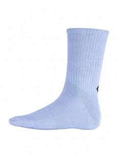 RVCA ponožky RVCA WASH LIGHT BLUE