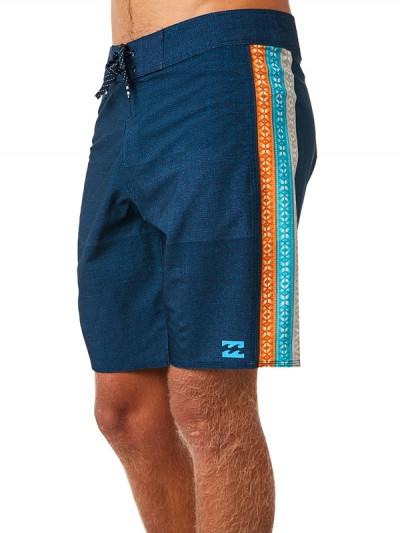 BILLABONG koupací šortky D BAH AIRLITE INDIGO