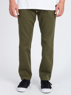 BILLABONG kalhoty CARTER A DIV MILITARY