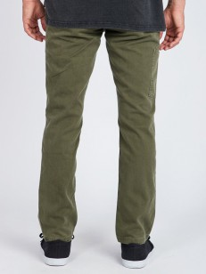 BILLABONG kalhoty COLLINS MILITARY