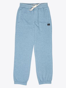 BILLABONG tepláky ALL DAY WASHED BLUE