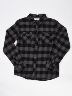 BILLABONG košile ALL DAY BLACK