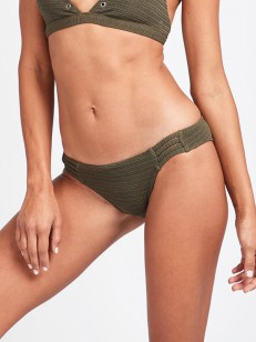 BILLABONG plavky NO HURRY TROPIC OLIVE