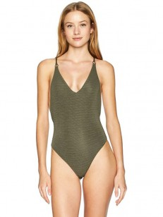 BILLABONG plavky NO HURRY OLIVE