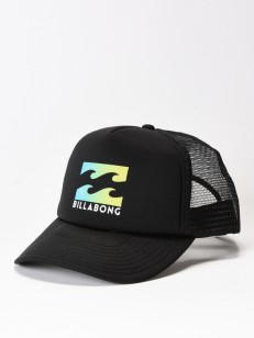 BILLABONG kšiltovka PODIUM BLACK