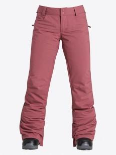 BILLABONG kalhoty TERRY CRUSHD BERRY