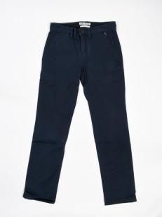 BILLABONG kalhoty NEW ORDER CHINO NAVY