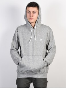 ELEMENT mikina CORNELL GREY HEATHER