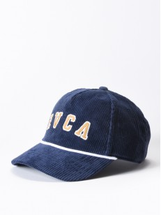 RVCA kšiltovka COLLECTIVE NAVY