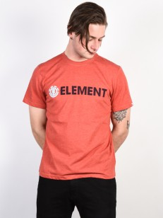 ELEMENT triko BLAZIN AURORA RED HTR