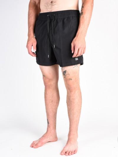BILLABONG koupací šortky ALL DAY LB 16 black