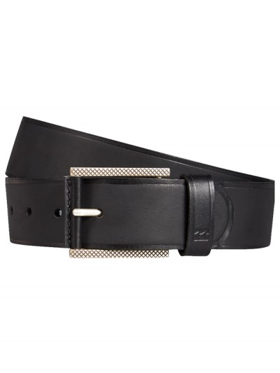 BILLABONG pásek CURVA BLACK