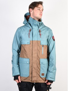 BILLABONG bunda CRAFTMAN ARCTIC