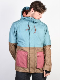 BILLABONG bunda FIFTY 50 ARCTIC