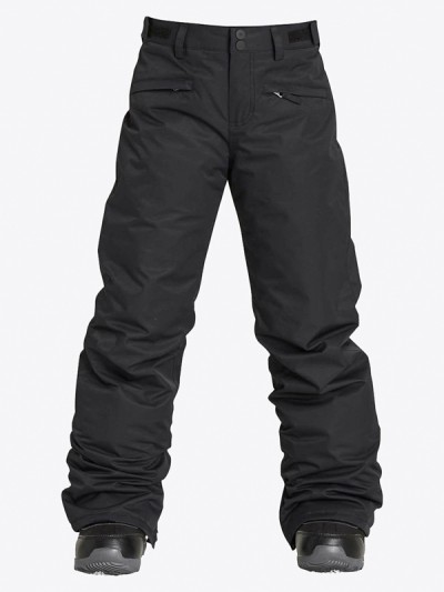 BILLABONG kalhoty ALUE BLACK CAVIAR