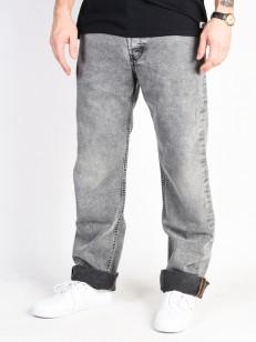 LEVIS kalhoty 501 STF 5 POCKET GREY