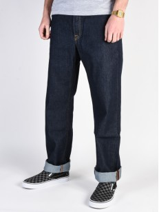 LEVIS kalhoty 501 STF 5 POCKET INDIGO