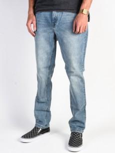 BILLABONG kalhoty OUTSIDER JEAN BLEACH DAZE