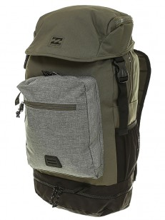 BILLABONG batoh ALPINE MILITARY