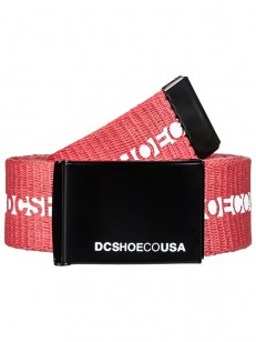 DC pásek CHINOOK PORCELAIN ROSE