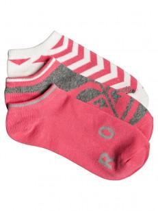 ROXY ponožky ANKLE MARSHMALLOW