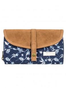 ROXY peňaženka CARRIBEAN DRESS BLUES BEYOND WAY SM