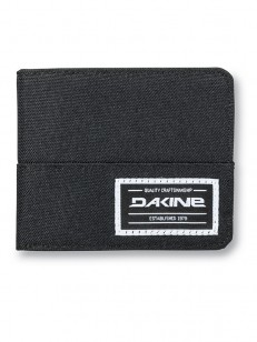 DAKINE peněženka PAYBACK BLACK