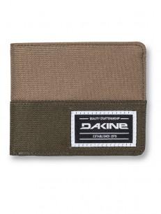 DAKINE peněženka PAYBACK FIELDCAMO
