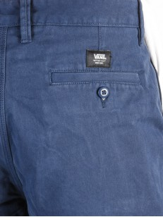VANS kraťasy AUTHENTIC CUFF dress blues