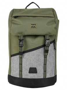 BILLABONG batoh TRACK MILITARY