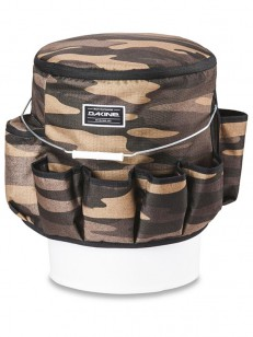 DAKINE taška PARTY BUCKET FIELDCAMO