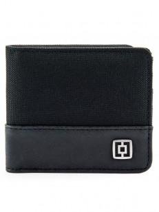 HORSEFEATHERS peněženka TERRY black