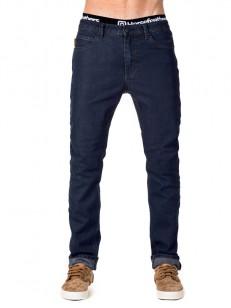 HORSEFEATHERS kalhoty KYLE dark blue