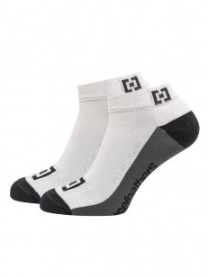 HORSEFEATHERS ponožky COLTON white