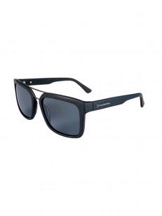 HORSEFEATHERS sluneční brýle CARTEL matt black/gra