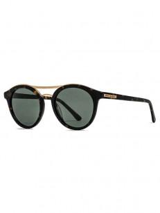 HORSEFEATHERS sluneční brýle NOMAD matt havana/gre