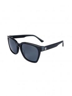 HORSEFEATHERS sluneční brýle CHESTER gloss black/g