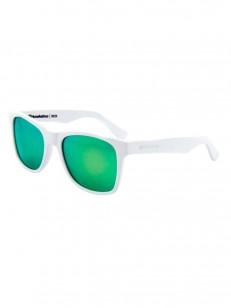 HORSEFEATHERS sluneční brýle FOSTER white/mirror g
