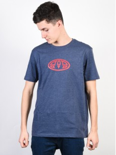 ANIMAL triko LISTER DARK NAVY MARL