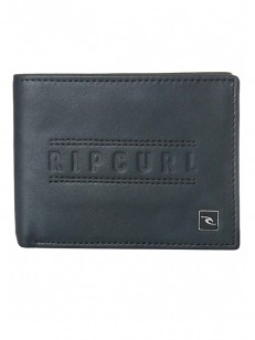 RIP CURL peněženka CLASSIC ALL DAY BLACK